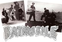Psychobilly / as it should be.  Oldschool.