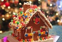 χριστουγεννιατικα γλυκα