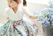 Mode pour fille