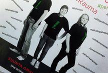 Yhteishaku 2015 / Yhteishaku ammatillisiin perustutkintoihin 2015 Keväällä 24.2.-17.3.2015 www.opintopolku.fi