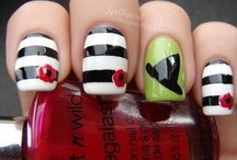 nails, nails, nails / by colette