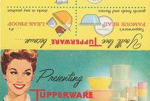 Tupperware stuff