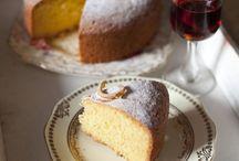 Cakes - Cake Recipes / Some good looking, mostly basic cake recipes.