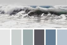 Design / Colour palate