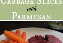 Veggies Recipes