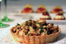 Recipes-Christmas-Dinner Ideas