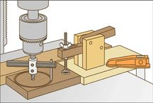 Lavorazioni in Legno / Fai da te diy legno