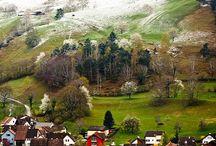 Liechtenstein / My most favourite photographs of Liechtenstein! xx #Brit