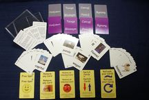 Level 4, Lessons 6-11 Spelling Rules Game / The Level 4, Lessons 6-11 Spelling Rules Game contains 71 cards. This game provides review of the Spelling Rules taught in Level 4, Lessons 6-11 of the Barton Reading & Spelling System.