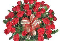 Aniversario / Arreglos Florales - Entregas a Domicilio en mismo día sólo para Bogotá, sin Cargo adicional.
