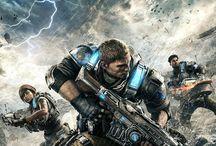 Gears of War 4