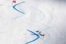 Sport • Skiing