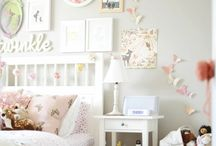 bedroom for princess :)