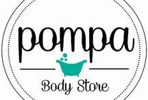 Pompa Body Store / Pompa Body Store