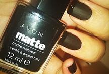 nails † / by Kelly Addington
