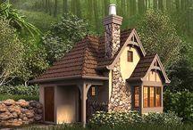 Tina houses
