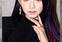 Gugudan- Mina