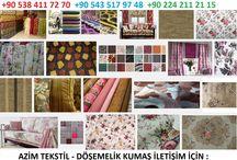 Döşemelik kumaş - dosemelik kumaslar / Döşemelik kumaş satan firmalar, azim tekstil buttim en güzel ve bol çeşidi olan, DÖŞEMELİK KUMAŞ en kaliteli en uygun fiyata koltuk perde ve diğer tekstil mekanları için döşemelik kumaş imalattan satış merkezi Bursa İLETİŞİM İÇİN : +90 538 411 72 70 +90 543 517 97 48 +90 224 211 21 15