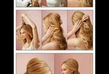 LTYM Hair ideas