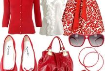 Fashion / by Sue Green