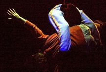 "Dance Theatre Space ""Collage"""