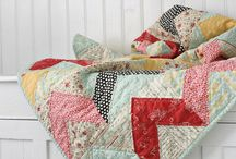 Traditional Meets Modern Quilts