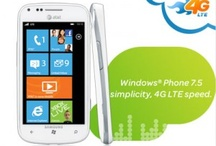 AT&T announces Samsung Focus 2 – LTE-Enabled Windows Phone