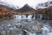 Isle of Skye / Robert Keighley Landscape Photography Images of Isle of Skye
