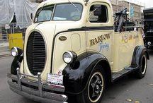 Classic Tot / Classic Tow Trucks