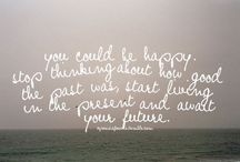 Quotes I looooove