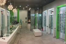 Stores / Andreadis Optical Stores