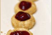 Cookie receipes / by Bev Crocker