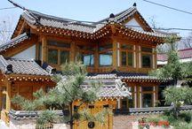 Hanok (한옥) : Korean Traditional House