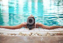 Beach Club / Collection of ideas for Pearl beach shoot