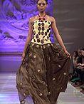 Lea Mona La semaine de la mode A/H 2013 - Couture Fashion Week F/W 2013