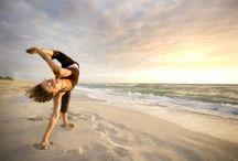 yoga / by Nancy Maas