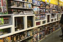 VISIT LEGO STORE