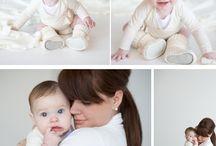 baby/ photo ideas