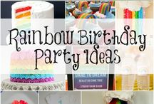 Party ideas / by Kelly Matone