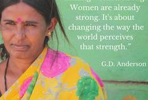 W4 Quotes Ecards / Some of W4's favorite quotes from inspiring women and some brilliant statements about women's empowerment