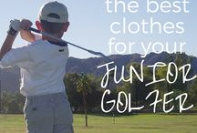 Shop Junior Golf Blogs / A collection of our our blogs on various topics to help you and your Junior Golfer.