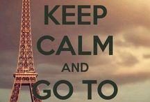 Keep kalm and ...
