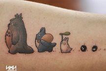 Tattoos <3 / Ideas for my future tattoos.