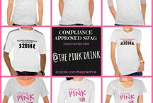 Plexus Swag @ The Pink Drink / Compliant Approved Plexus Swag @ The Pink Drink  (2206514242014EN) / by Melissa Nichols