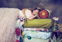 Photography Concepts: Princess and the Pea