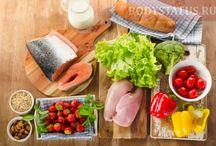 BODYSTATUS.RU питание, полезные продукты, здоровье