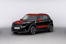 MINI Countryman John Cooper Works / MINI Countryman John Cooper Works