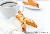 Biscotti mania / by Ann Toohey