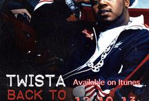 Twista Musics And Albums / Every music and albums that you have been following from Twista are found in this board.
