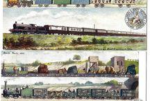 Railways - General